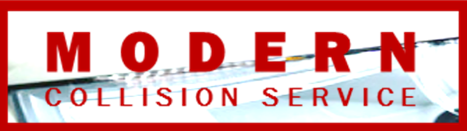 Modern Collision Services